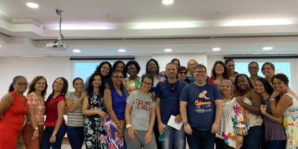 GR Orla e GRLiberdade_Cidade Baixa – formação inglês