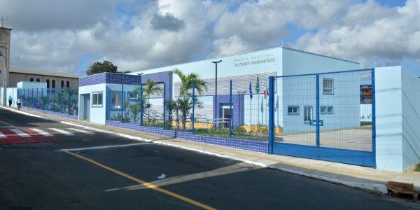 Escola FG fachada 2